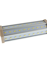 R7S 30x5630 15W SMD 900-1000LM 6000-6500KナチュラルホワイトライトLEDコーン電球(85-265V)