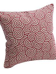 tradicionalni krugovi pamuka / lana dekorativne jastuk poklopac