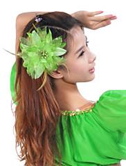 Taneční příslušenství Vlasové ozdoby Dámské Trénink Polyester