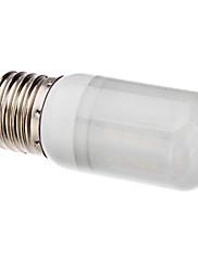 3W E26/E27 LED corn žárovky T 27 SMD 5050 330 lm Přirozená bílá AC 110-130 / AC 220-240 V