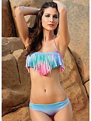 Duha Tassel Bikini