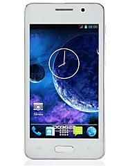 "doogee měsíc dg130 4.3 ""Android 4.2 3G smartphone (IPS, gps, dual core, 512mb 4GB, Wi-Fi)"