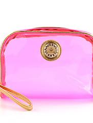 Ukládání make upu Kosmetická taška / Ukládání make upu Jednobarevné 27.5 x 12.0 x 20.0