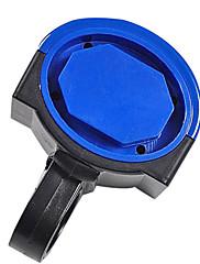 Cyklistika PVC modrý Elektronická kola / kol Horn