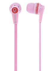 ka-25 3,5 mm do uší sluchátka pro iphone6 / iphone6 plus / MP3 / MP4 / DJ