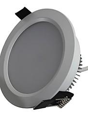 9W 18x5630SMD 810LM白色6000KのLEDシーリングライト