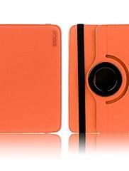 ENKAY otáčení o 360 stupňů Universal Tablet pouzdro pro 7,0 palcový a 8,0 palcový Tablet PC (různé barvy)