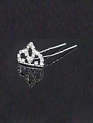 boutique koruna full diamantové jehlice