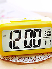 3「Hルミナス電子置時計