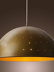 Závěsná světla ,  moderní - současný design Zlatá vlastnost for Mini styl Kov Ložnice Kuchyň dětský pokoj