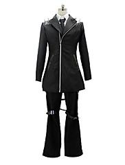 Vocaloid tajné policie kagamine len cosplay kostým