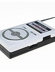 OJADE OE-1204 Mini prijenosni AM / FM 2-band radio