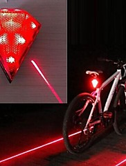 照明 ヘッドランプ / 自転車用ライト / レーザー LED 60 ルーメン モード - 14500 防水 / 充電式 キャンプ/ハイキング/ケイビング / 日常使用 / ダイビング/ボーティング / 警察/軍隊 / サイクリング / 釣り / 旅行 / 運転 / ワーキング