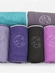 Yoga タオル 80%polyester,20%nylon) - 3 mm エコフレンドリー / Non Toxic