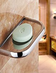 Miska na mýdlo / Koupelnové gadgety Chrom Na ze´d 26*13*7cm(10.2*5*2.7inch) Nerez Moderní