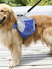 ハイキング、キャンプ、訓練のための犬のバックパック