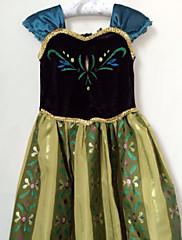 Djevojka je LjetoŽakard-Mješavina pamuka-Ljeto