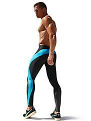 パンツ/タイツ/レギンスを実行すると、物理的な運動ジョギングトラックパンツのスポーツ