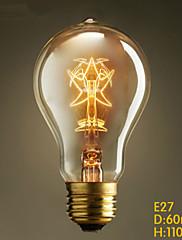 E27 40W A19 zvijezda Edison aparat retro europska i američka glavna dekoracija svjetla