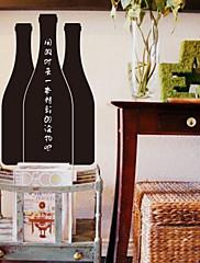 黒板 / ファッション / 抽象 / ファンタジー ウォールステッカー 黒板ウオールステッカー , Vinyl stickers 40*67cm