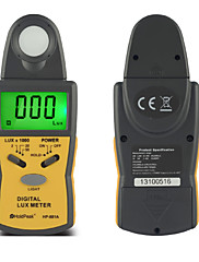 50kluxデジタルhandheldr光強度計ルクスメーターholdpeak HP-881A