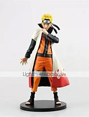 Anime Čísla akce Inspirovaný Naruto Naruto Uzumaki PVC CM Stavebnice Doll Toy