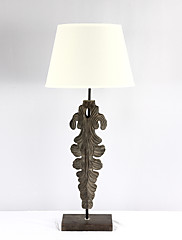 40W Tradicionalni / klasični Svjetiljke za radni stol , svojstvo za Luk , s Oslikano Koristiti On/off prekidač Prekidač