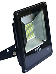 30W LED halogeny 2400-2800Lm lm Teplá bílá / Chladná bílá SMD 5730 Voděodolné AC 220-240 V 1 ks