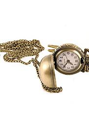 Ogrlice Jewelry Kauzalni Jedinstven dizajn Legura Zlatna / Srebrna 1pc Poklon