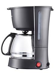 Kávovar Přesýpací hodiny zdraví Vzpřímený design Rezervační funkce 220v
