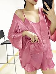Dámské Kostýmy Noční prádlo Sexy Retro Jednolitý