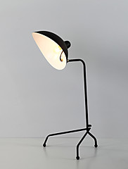 40 Clássica Luminária de Mesa , Característica para Decorativa , com Pintura Usar Interruptor On/Off Interruptor