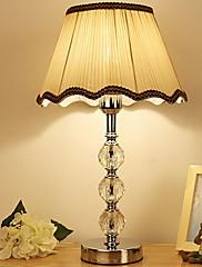 40 design Tiffany Stolní lampa , vlastnost pro Křišťál , s Použití Vypínač on/off Vypínač