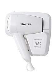 gurun gr-2101 secador de cabelo elétrico ferramentas de estilo barulho de ruído salão de beleza vento quente / frio