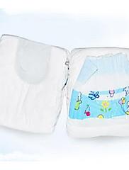 Cachorro Saúde Limpeza Toalhas Prova-de-Água Protecção Branco