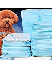 Gato Cachorro Saúde Limpeza Toalhas Prova-de-Água Protecção Branco
