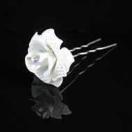 Women's/Flower Girl's Alloy/Paper Headpiece - Wedding/Special Occasion/Casual/Outdoor Hair Pin