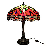 FÜRSTENWALDE - Lampada da tavolo stile tiffany