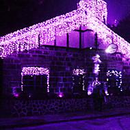 lâmpadas conduzidas da corda - natal e decoração de Halloween - luz do festival - a luz do casamento (1049-cis-84025)