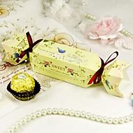 """Sweet Spring"" Bonbonpapier zugunsten Box (Satz 12)"