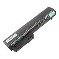 batterij voor HP Compaq Business Notebook nc2400 2400 EliteBook 2530p