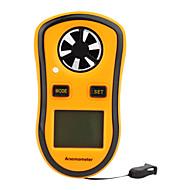 digitális szélmérő gm8908