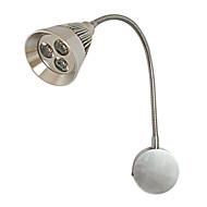 ZDM ™ 3W led seinä valo / spotlight / peili-lamppu / viini kaappi valot
