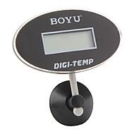 digitale aquarium lcd thermometer