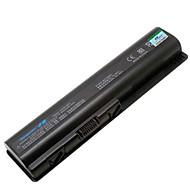 Batteria per HP dv6-1000 dv6-2000 dv5/ct dv6t dv6z