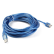 High Speed USB Extension Cable (10m)