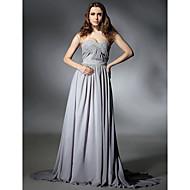 ESTELLA - kjole til Aften i chiffon