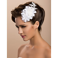 Women's Lace/Satin Headpiece - Wedding/Special Occasion/Casual/Outdoor Fascinators