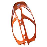 אופניים כלובים לבקבוק מים רכיבה על אופניים תפוז סיבי פחמן