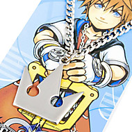 Sora Crown Necklace